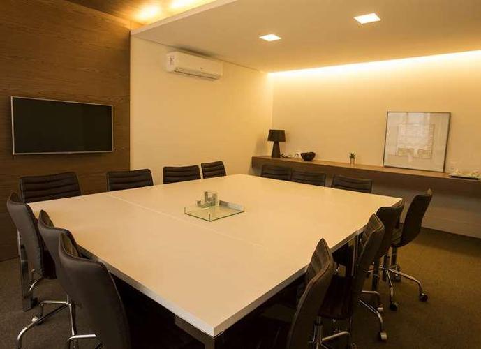 Sala em Real Parque/SP de 42m² a venda por R$ 300.000,00