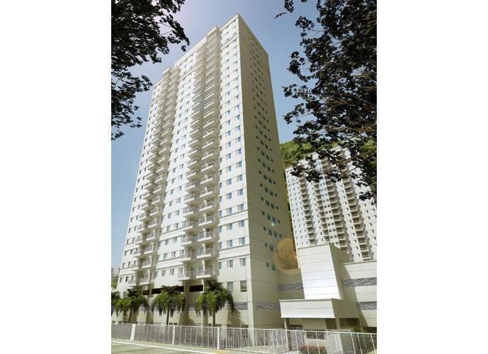 Apartamento em Marapé/SP de 62m² 2 quartos a venda por R$ 318.000,00