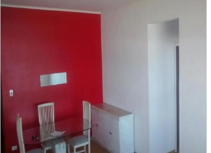 Apartamento em Samarita/SP de 98m² 2 quartos a venda por R$ 328.000,00
