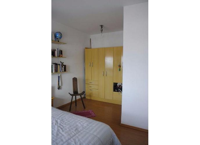 Apartamento em Cambuci/SP de 53m² 1 quartos a venda por R$ 338.000,00
