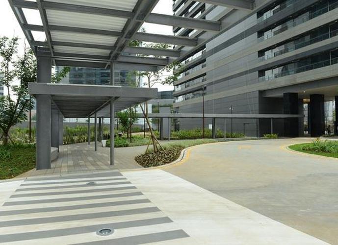 Sala em Chácara Santo Antônio (Zona Sul)/SP de 40m² a venda por R$ 375.000,00