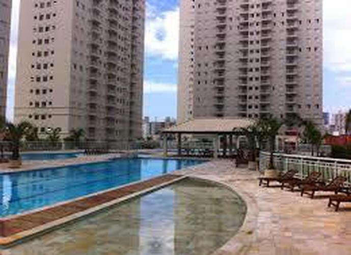 Apartamento em Marapé/SP de 84m² 3 quartos a venda por R$ 419.000,00