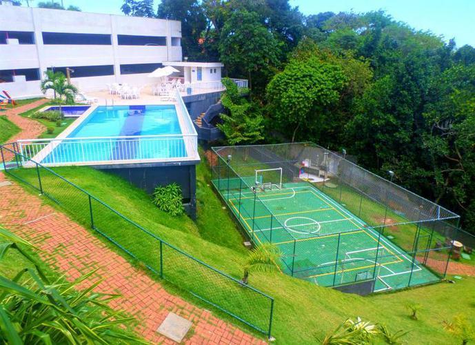 Apartamento em Nova Brasília/BA de 50m² 2 quartos a venda por R$ 175.000,00