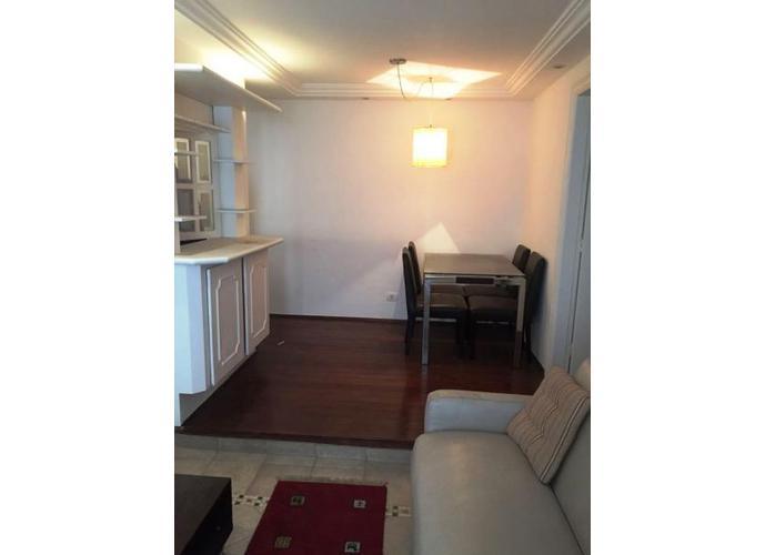 Apartamento em Alto De Pinheiros/SP de 60m² 2 quartos a venda por R$ 490.000,00