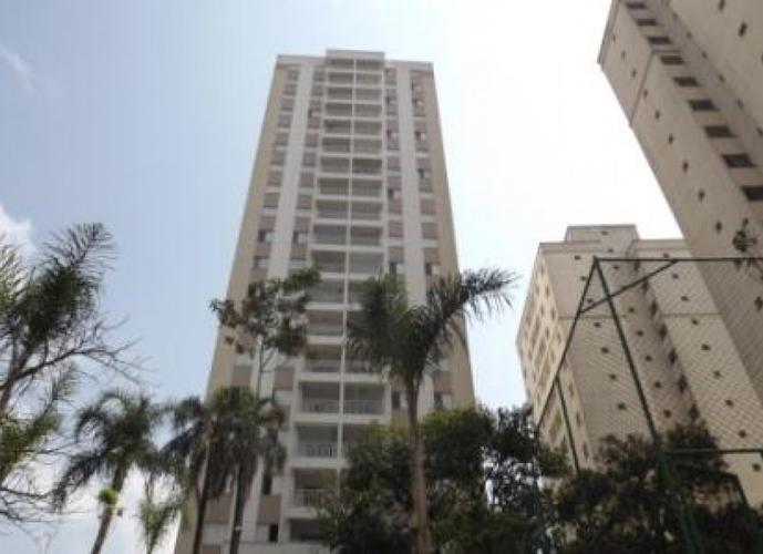 Apartamento em Jardim Bonfiglioli/SP de 64m² 3 quartos a venda por R$ 439.000,00