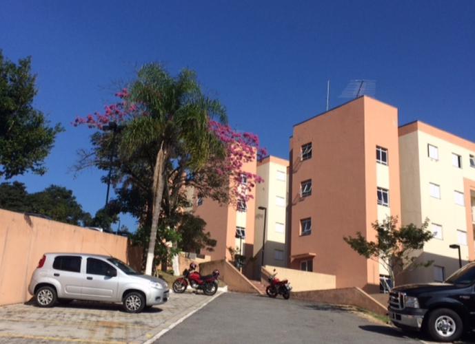 Apartamento em Jardim Central/SP de 60m² 2 quartos a venda por R$ 245.000,00 ou para locação R$ 1.250,00/mes