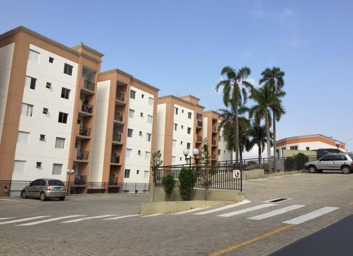 Apartamento em Granja Viana/SP de 69m² 2 quartos para locação R$ 1.600,00/mes