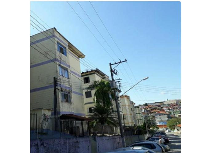 Apartamento em Jardim Rio das Pedras/SP de 55m² 2 quartos a venda por R$ 160.000,00