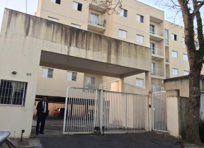 Apartamento em Jardim dos Ipês/SP de 48m² 2 quartos a venda por R$ 170.000,00