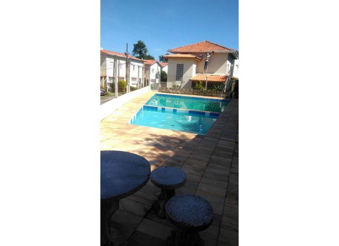 Sobrado em Jardim Barro Branco/SP de 90m² 2 quartos a venda por R$ 299.000,00