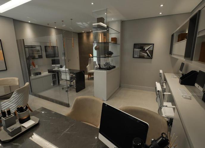 Sala em Consolação/SP de 32m² a venda por R$ 276.335,00