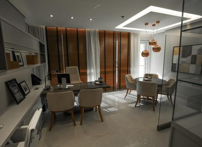 Sala em Consolação/SP de 37m² a venda por R$ 317.050,00