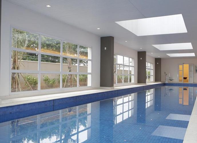 Apartamento em Vila Homero Thon/SP de 66m² 3 quartos a venda por R$ 334.350,00