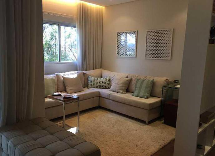 Apartamento em Vila Pirajussara/SP de 91m² 3 quartos a venda por R$ 392.980,00