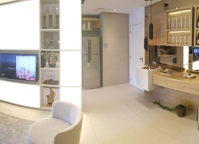 Apartamento em Pinheiros/SP de 71m² 2 quartos a venda por R$ 958.500,00