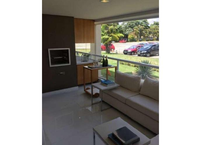 Apartamento em Vila Anastácio/SP de 157m² 4 quartos a venda por R$ 1.177.500,00