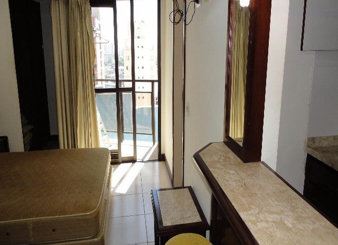 Flat em Campos Elísios/SP de 30m² 1 quartos para locação R$ 1.100,00/mes