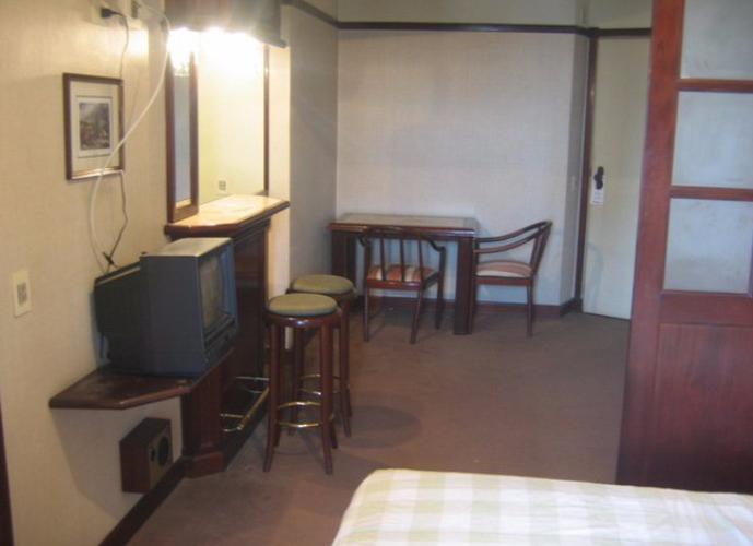 Flat em Campos Elíseos/SP de 30m² 1 quartos para locação R$ 1.100,00/mes