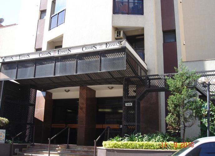 Flat em Campos Elíseos/SP de 30m² 1 quartos para locação R$ 1.200,00/mes