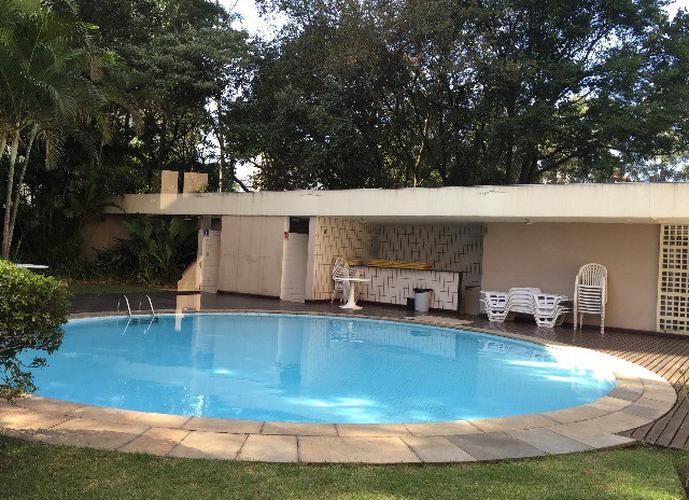 Flat em Morumbi/SP de 35m² 1 quartos para locação R$ 1.250,00/mes