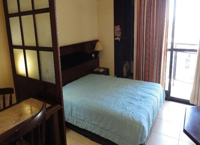 Flat em Campos Elíseos/SP de 30m² 1 quartos para locação R$ 1.300,00/mes