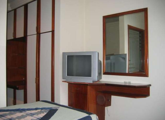 Flat em Jardins/SP de 30m² 1 quartos para locação R$ 1.400,00/mes