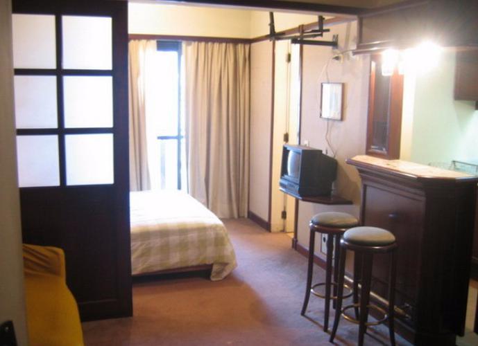 Flat em Campos Elíseos/SP de 30m² 1 quartos para locação R$ 1.490,00/mes