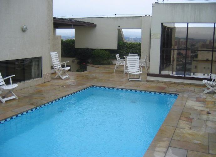 Flat em Campos Elíseos/SP de 30m² 1 quartos para locação R$ 1.500,00/mes