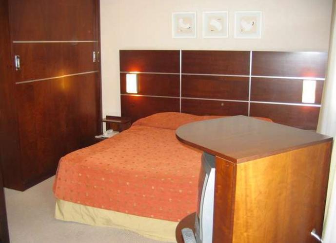 Flat em Chácara Santo Antônio/SP de 30m² 1 quartos para locação R$ 1.600,00/mes
