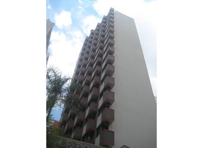 Flat em Jardins/SP de 30m² 1 quartos para locação R$ 1.600,00/mes