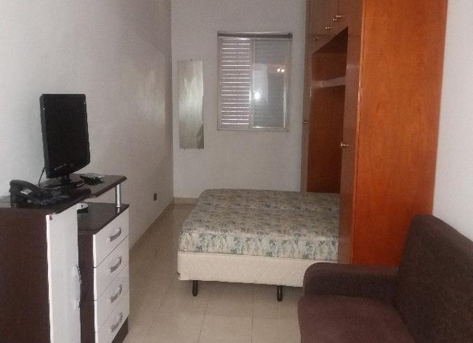 Flat em Vila Clementino/SP de 30m² 1 quartos para locação R$ 1.600,00/mes
