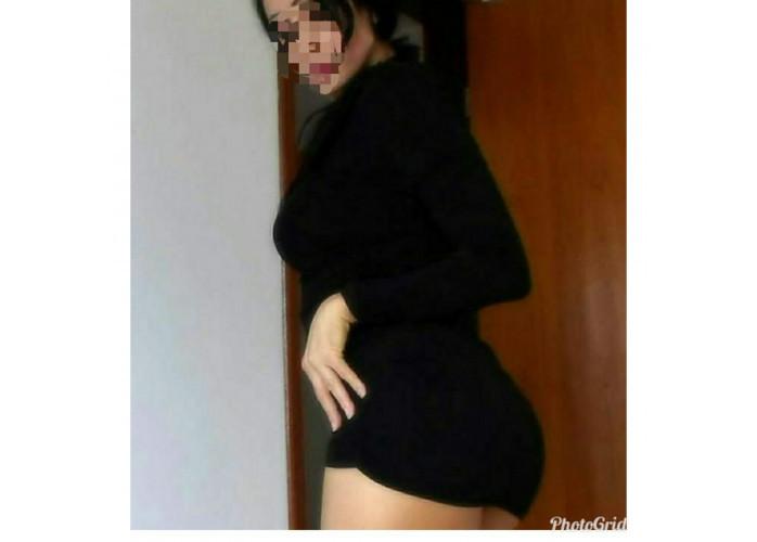 Sofia Lopes iniciante casada querendo mamar seu pau gostoso