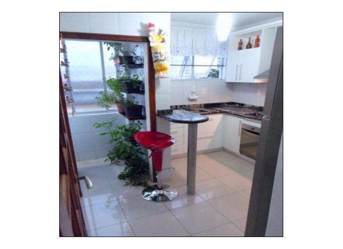 Residencial E. - Apartamento a Venda no bairro Estreito - Florianópolis, SC - Ref: VT-27