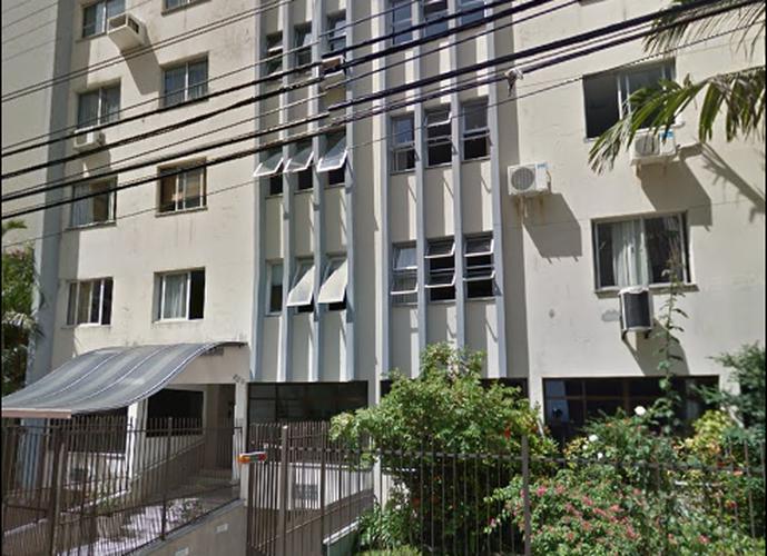 Residencial F. - Apartamento a Venda no bairro Centro - Florianópolis, SC - Ref: VT-29
