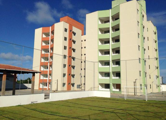 Ouro Branco - Apartamento a Venda no bairro Pirangi - Natal, RN - Ref: AS93254
