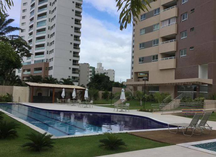 Assuncion Gili - Apartamento a Venda no bairro Capim Macio - Natal, RN - Ref: AS68162