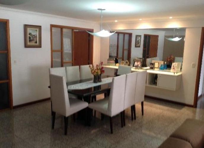Apartamento a Venda no bairro Ponta Verde - Maceió, AL - Ref: PA0107