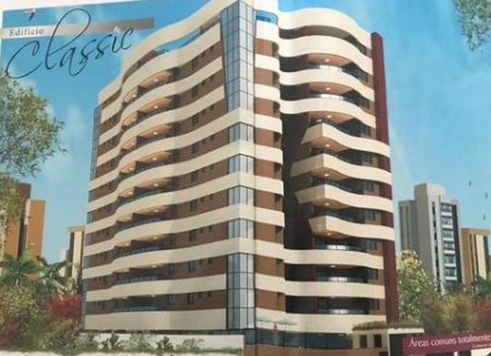 Apartamento a Venda no bairro Ponta Verde - Maceió, AL - Ref: PA0118