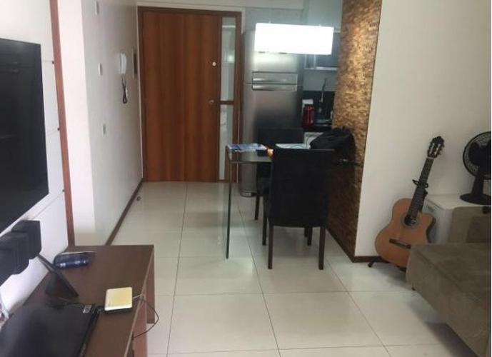 Apartamento a Venda no bairro Jatiuca - Maceió, AL - Ref: PA0121