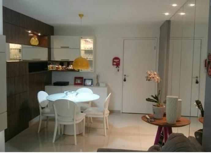 Apartamento a Venda no bairro Ponta Verde - Maceió, AL - Ref: PA0131