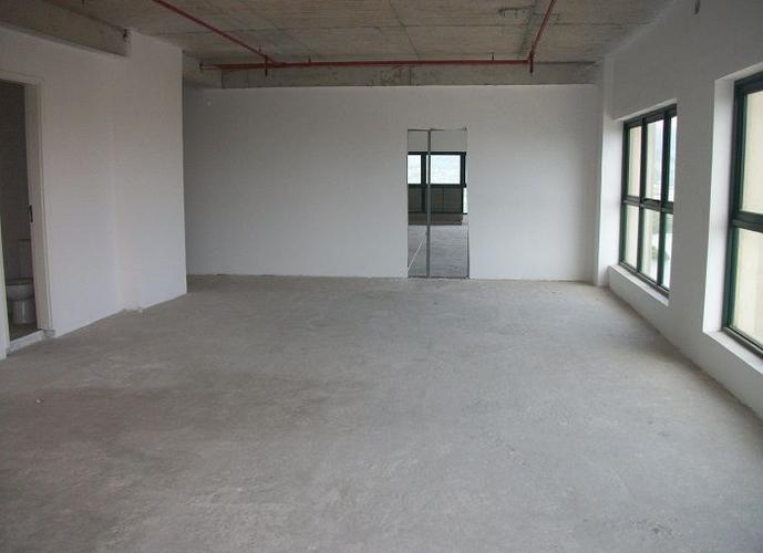 CEO - Executive & Corporate Offices (2 salas) - Sala Comercial para Aluguel no bairro Barra Da Tijuca - Rio de Janeiro, RJ - Ref: UNI46988