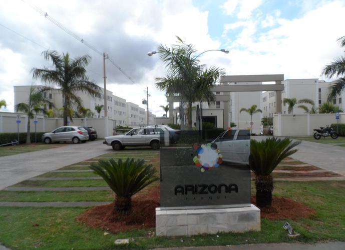 RESIDENCIAL ARIZONA ARAÇATUBA - Apartamento a Venda no bairro Concordia 2 - Araçatuba, SP - Ref: MM26508