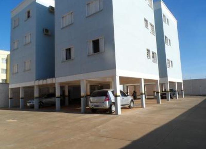 APTO PARA LOCAÇÃO RESID. DANIELA - Apartamento para Aluguel no bairro Villela - Araçatuba, SP - Ref: MM97903