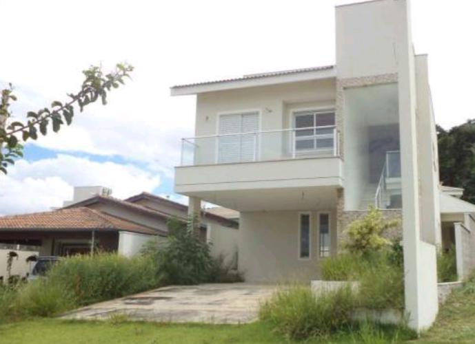 Casa em condomínio Ibi Aram - Itupeva - Casa em Condomínio a Venda no bairro Horto Da Mina - Jundiaí, SP - Ref: MRI00789