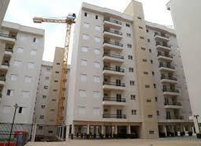 VIVARTE Apto 2 dorm - Medeiros Jundiaí - Apartamento a Venda no bairro Medeiros - Jundiaí, SP - Ref: MRI16743