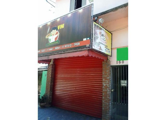 Sobrado a Venda no bairro Laranjeiras - Caieiras, SP - Ref: V16199