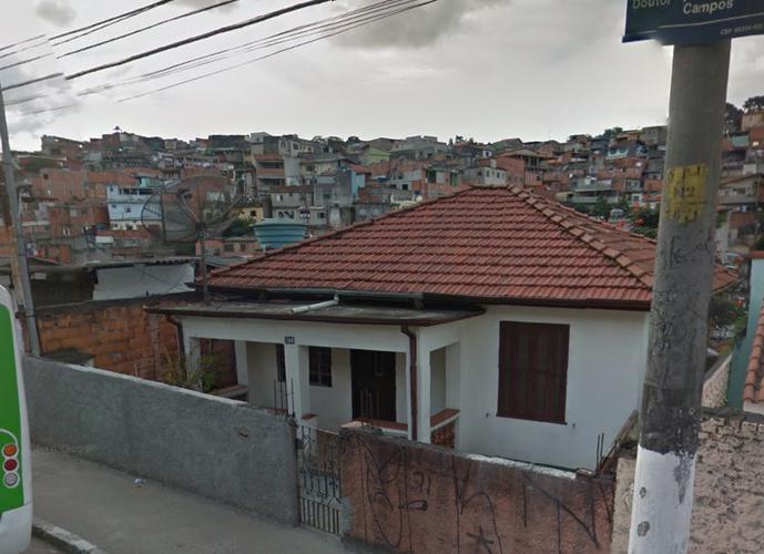 Terreno a Venda no bairro Perus - São Paulo, SP - Ref: V48853