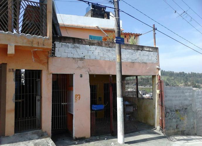 Sobrado a Venda no bairro Vila Inácio - São Paulo, SP - Ref: V33583