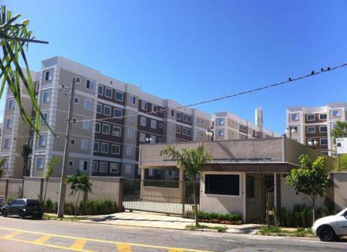 Residencial San Domenico - Apartamento a Venda no bairro City Jaraguá - São Paulo, SP - Ref: V56318