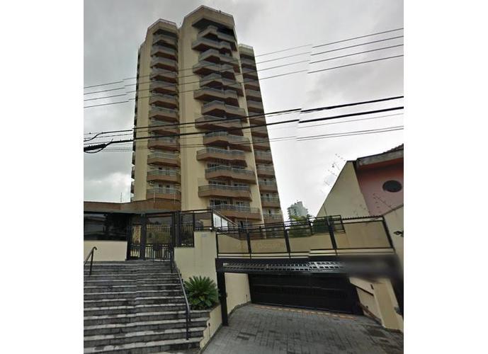 Apartamento Duplex Cobertura 298m² - Apartamento Duplex a Venda no bairro Vila Jacuí - São Paulo, SP - Ref: VD009